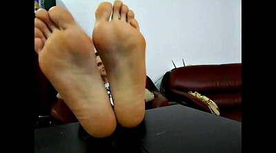 Sexy, Sole, Sexy soles