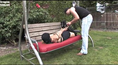 Hogtied, Submissive, Submission