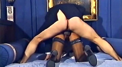 Vintage interracial, Vintage anal, Classic anal