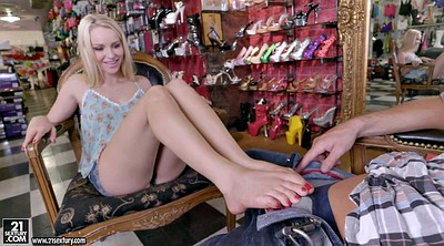 Footjob, Stacy, Beautiful foot, Beautiful feet