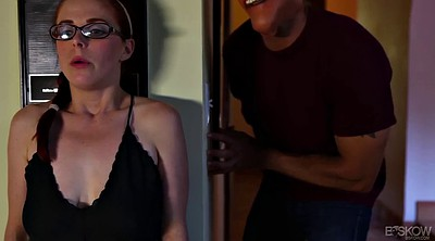 Tricked, Trick, Redhead anal