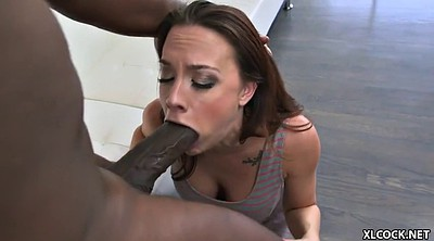 Chanel preston, Black, Chanel, Preston, Milf interracial anal, Anal bbc