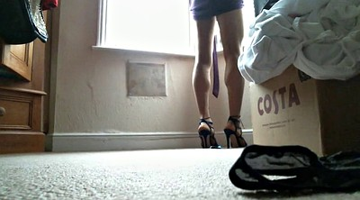 Heels, Dress, Italian amateur, Sandals, Purple, Amateur italian