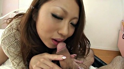 Asian young