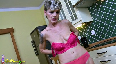 Kitchen, Hairy granny, Solo fingering, Hairy mature solo, Solo hairy, Hairy granny solo