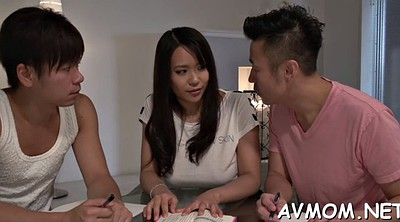 Japanese mature, Deepthroat, Japanese milf, Japanese throat, Asian deepthroat