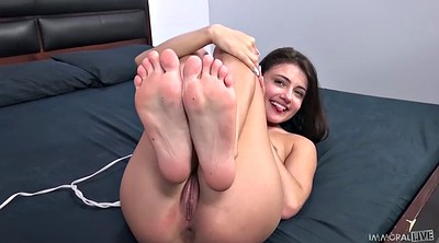 Adria rae, Small penis, Naked