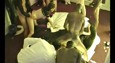 Swingers couples, Swinger party, French party