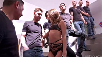 Dancing, Anal compilation, Group compilation