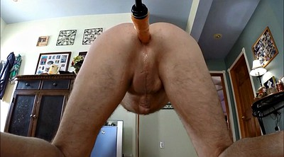 Daddy, Ride dildo hd