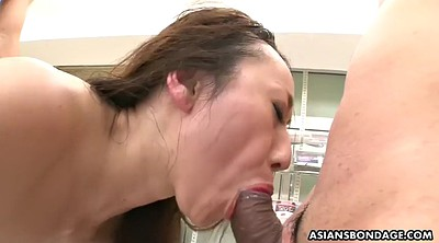 Japanese spit, Store, Japanese creampie
