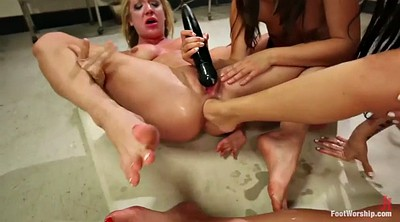 Fist, Foot fetish, Anal orgy, Anal group