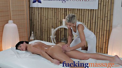 Massage room, Long leg, Long legged, Long legs