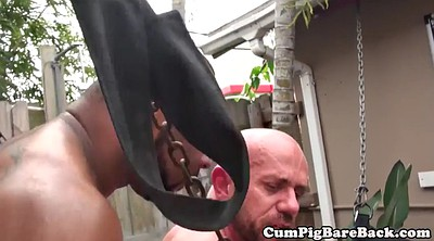 Black cock, Suspend, Gay bear, Bear gay, Bbc interracial, Bbc gay