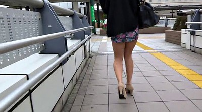 Japanese leggings, Japanese fetish