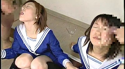 Cum swap, Japanese swallow, Japanese schoolgirl, Japanese cum, Two japanese, Japanese blow