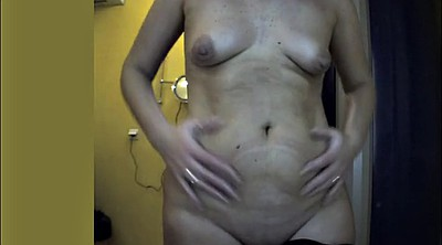 Spa, Russian mature, Sauna, Mature russian