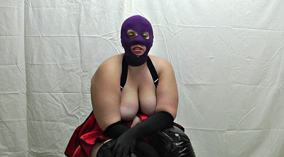 Latex anal, German bdsm, Latex fetish, German latex, German femdom, Anal latex