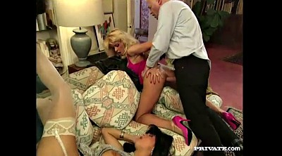 French vintage, Vintage group, Anal vintage, Anal orgy