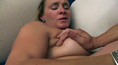 Mature blonde, Ivy, Love with sex