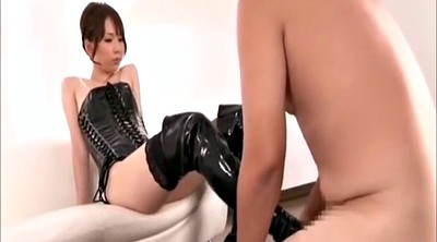 Boots, Asian femdom, Asian boots, Femdom asian, Asian fetish, Boots asian