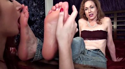 Feet, Foot worship, Lesbian foot, Worship feet, Mature feet, Aunt