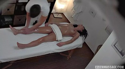 Massage, Czech massage