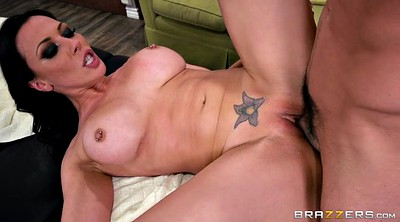 Rachel starr, Mom massage