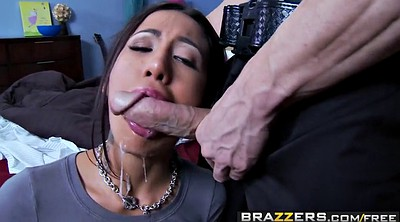 Brazzers, Police