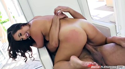 Happy, Panties, Licking pussy
