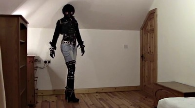 Jeans, Leather fetish, Pvc, Gay latex