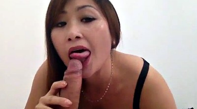 Chinese s, Chinese blowjob