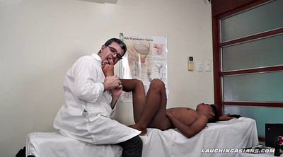 Doctor, Tickle, Young gay, Asian feet