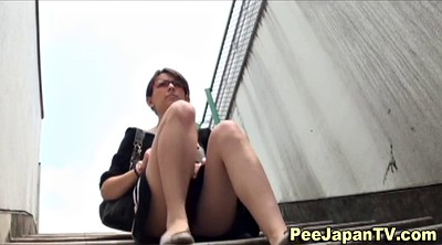 Japanese piss, Japanese outdoor, Asian pee, Public piss, Japanese public, Japanese pissing