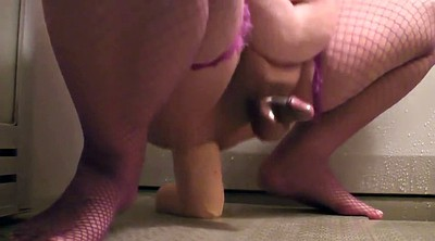 Toy, Moan, Dildo