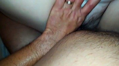 Pussy fingering