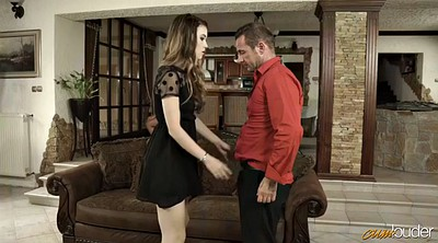 Swinger, Misha cross, Cross
