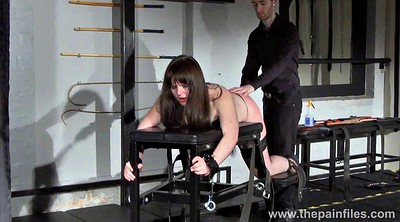Spanked, Caning, Caned