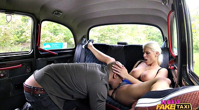 Fake taxi, Doggy style