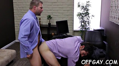 Gay big dick, Business, Office anal, Busy