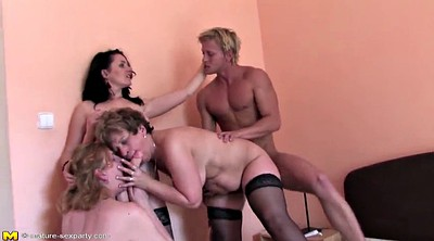 Mom son, Granny group, Mom-son, Mature sex