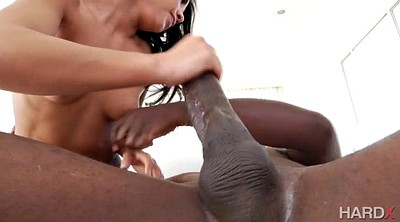 Mandingo, Asian black, Mandingos