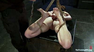 Master, Tied up