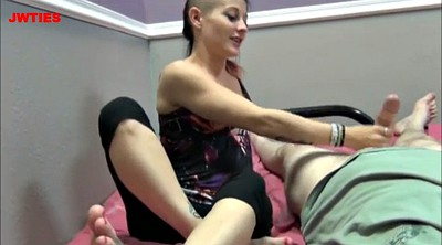 Tickle, Footjob, Tickling, Tickling feet