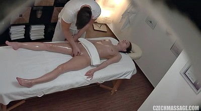 Amateur, Czech massage, Oil massage