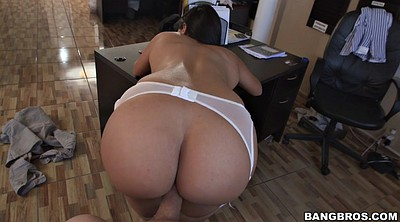 Latinas, Milf big ass, Big ass pov