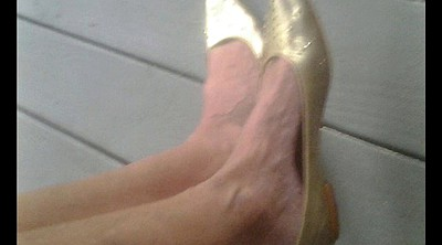 Foot, Sexy feet, Mature feet, Mature foot