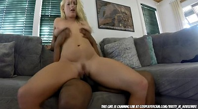 Wife blacked, Chubby wife