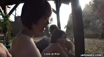 Hairy, Japanese orgy, Japanese group sex, Hot spring, Asian orgy, Spring