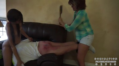 Spanks, Punishment, Spanking punishment